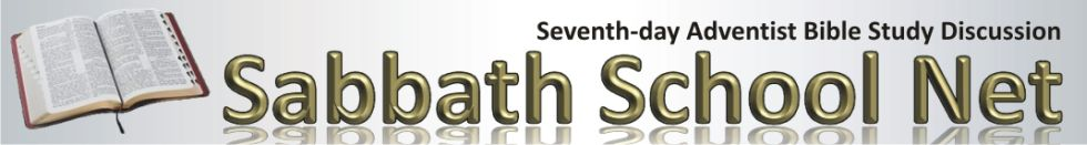 Agree seventh day adventist adult lesson study guide can believe